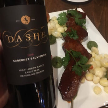 2016 Dashe Heart Arrow Ranch Cabernet Sauvignon, Eagle Peak, California - SAVE 21%