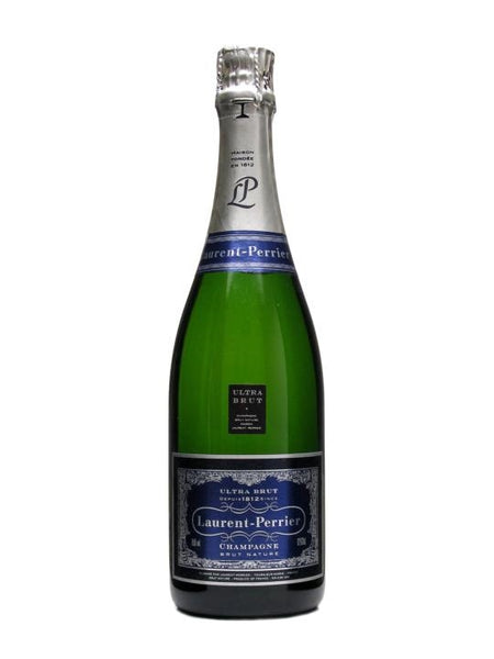 Laurent Perrier Ultra Brut - Champagne, France - SAVE 26%