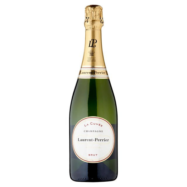 Laurent Perrier La Cuvee Brut, Champagne, France - SAVE 20%