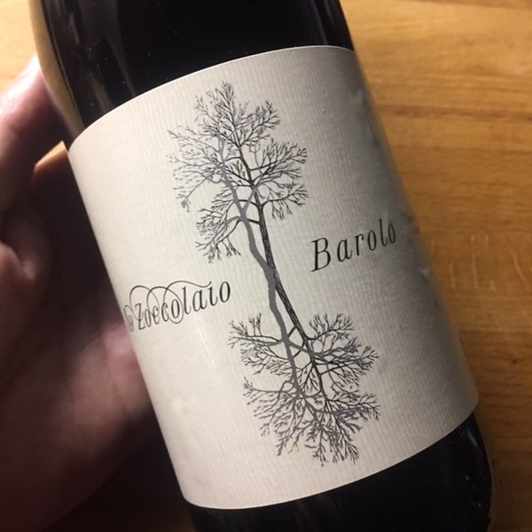2014 Lo Zoccolaio Barolo White Label, Piemonte, Italy - SAVE 26%