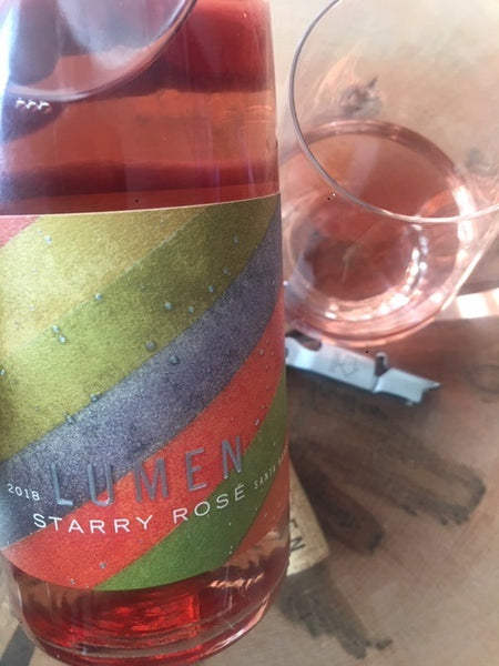 2018 Lumen Starry Night Grenache Rose' - Santa Barbara County, CA - SAVE 28%