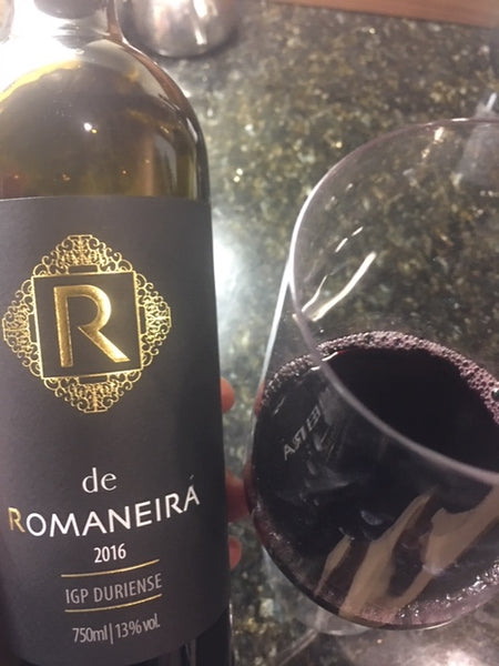 2016 R de Romaneira - IGP Duriense, Portugal - SAVE 25%