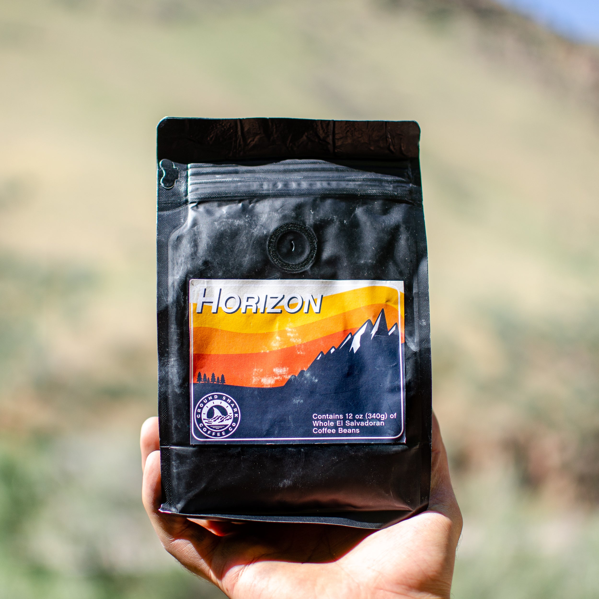 """Horizon"" Limited Edition Roast"