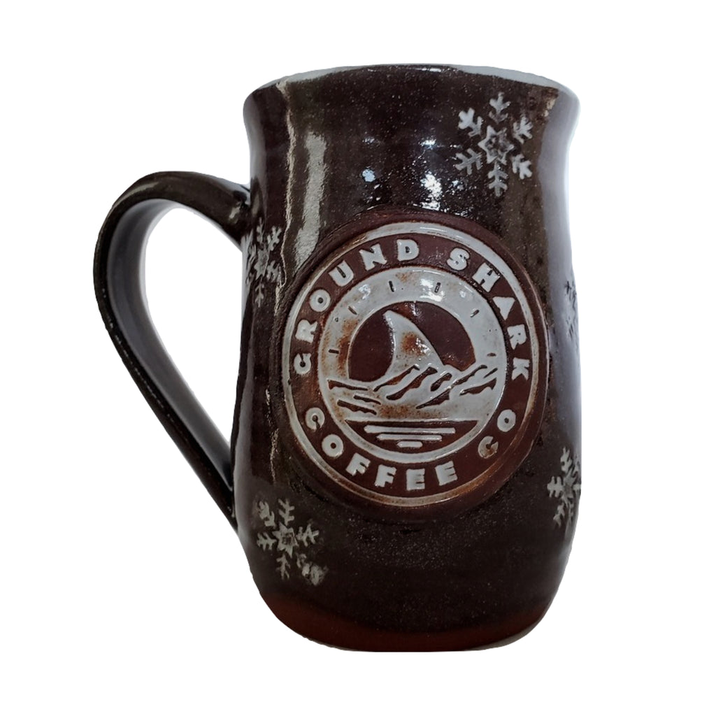 Holiday Hand Made Mug
