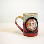Black Belt Handmade Mug