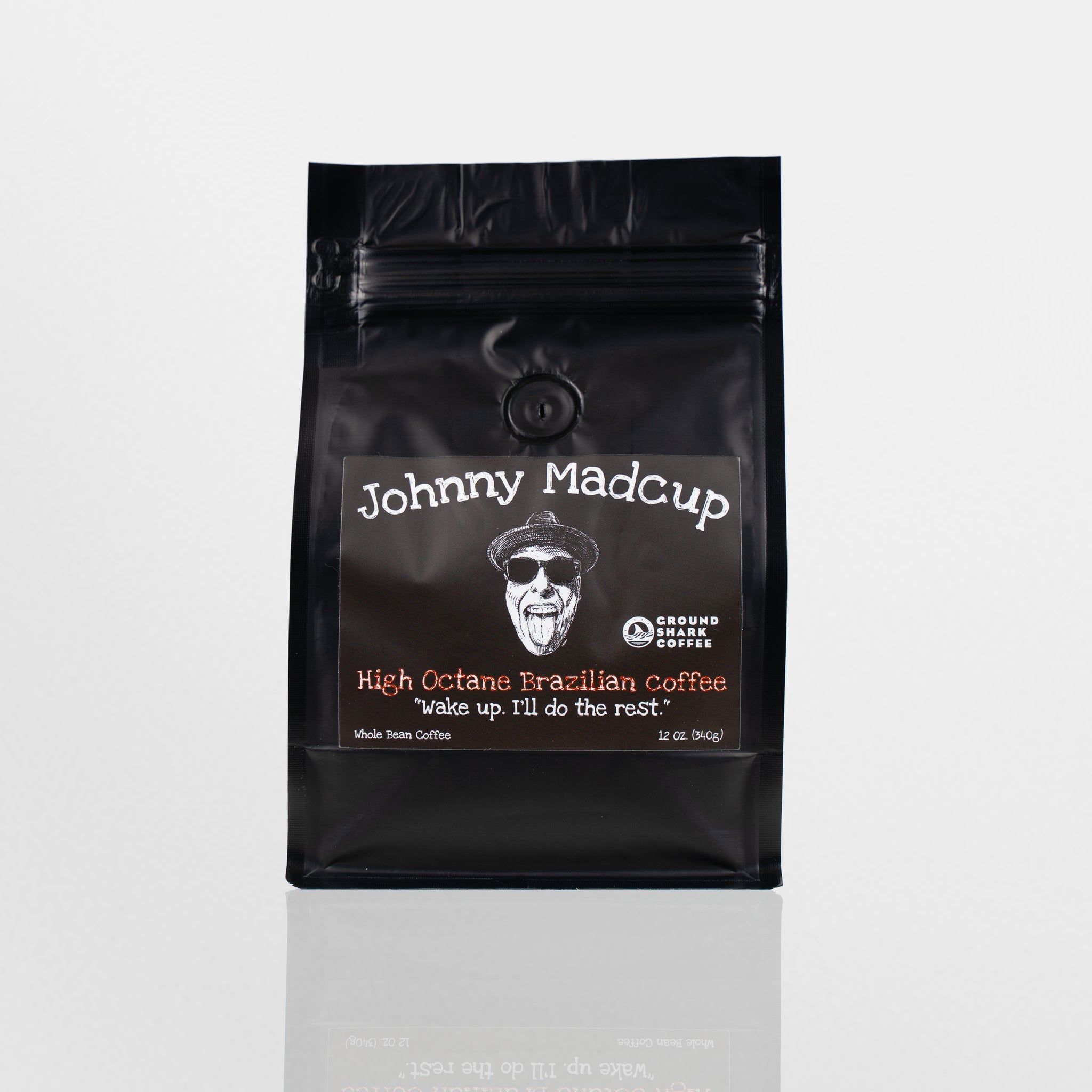 Madcup High Octane Coffee