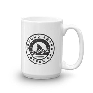 Ground Shark Mug