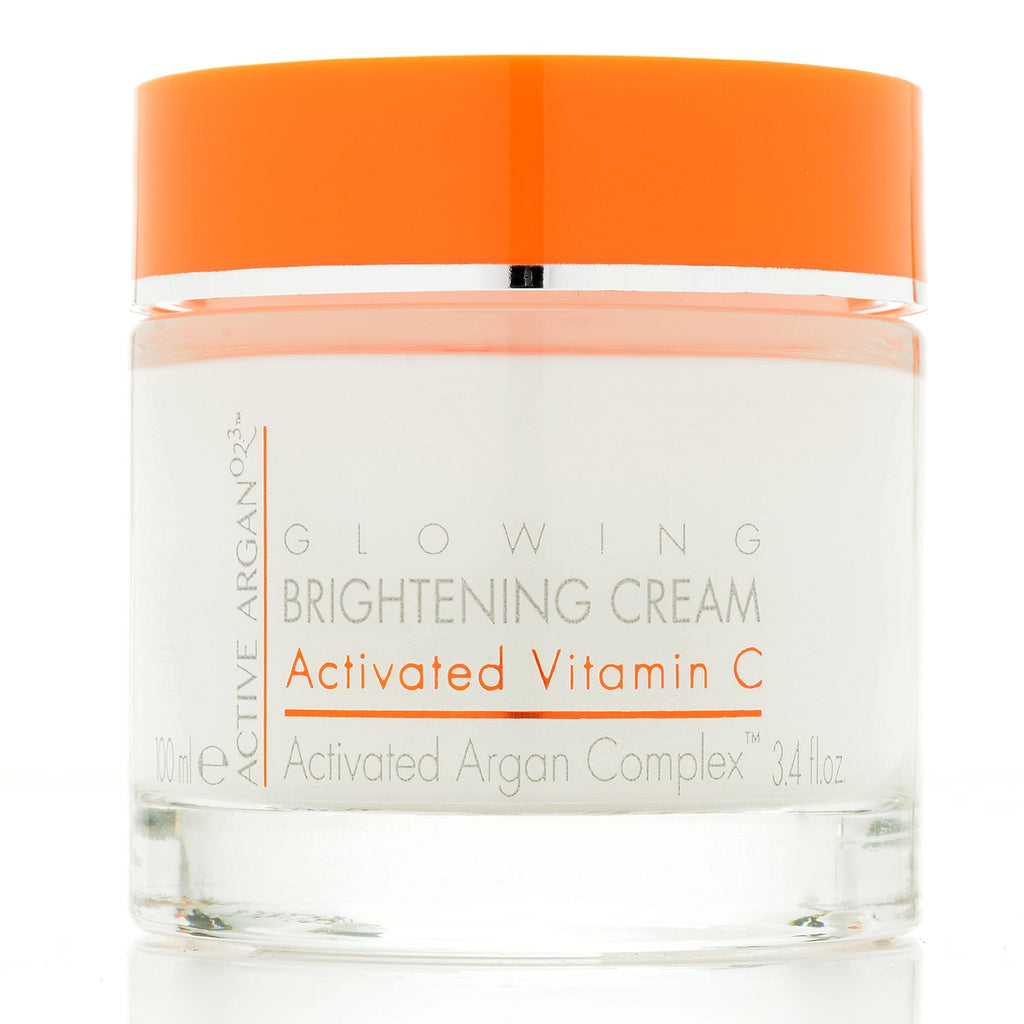 Glowing Brightening Cream Activated Vitamin C