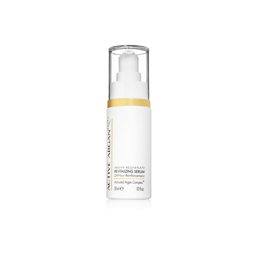 Argan Rejuvenate - Revitalizing Serum