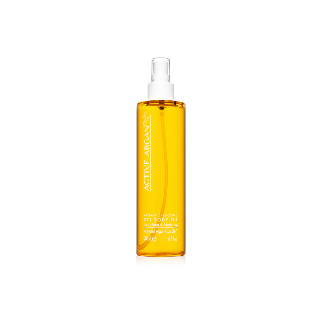 Argan 5-Second - Smoothing & Nuturing Dry Body Oil