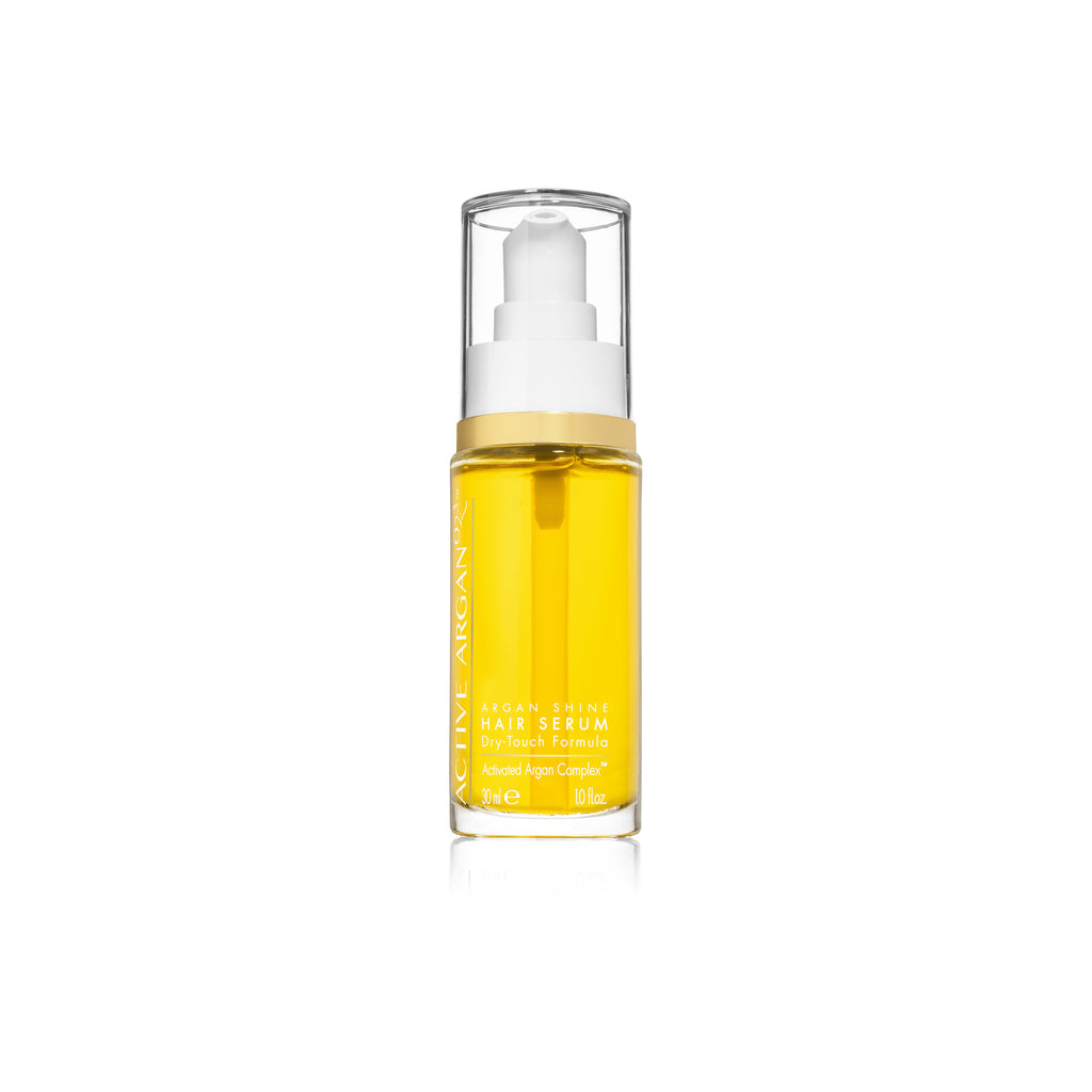 Argan Shine - Hair Serum