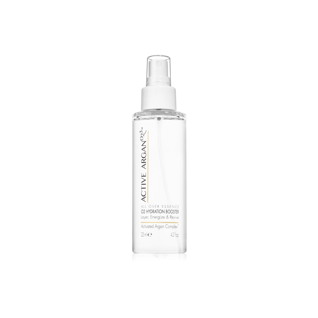 All Over Essence - O2 Hydration Booster