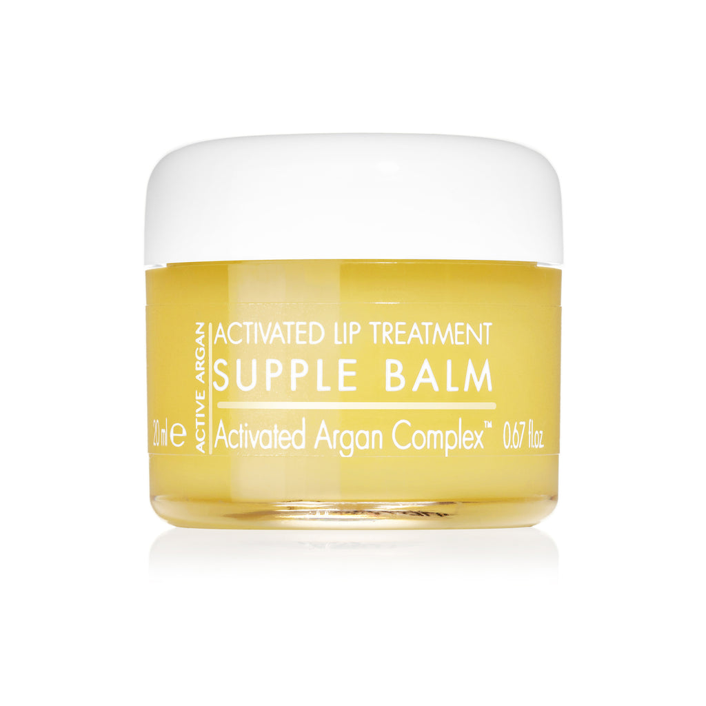 Supple Balm Lip Treatment