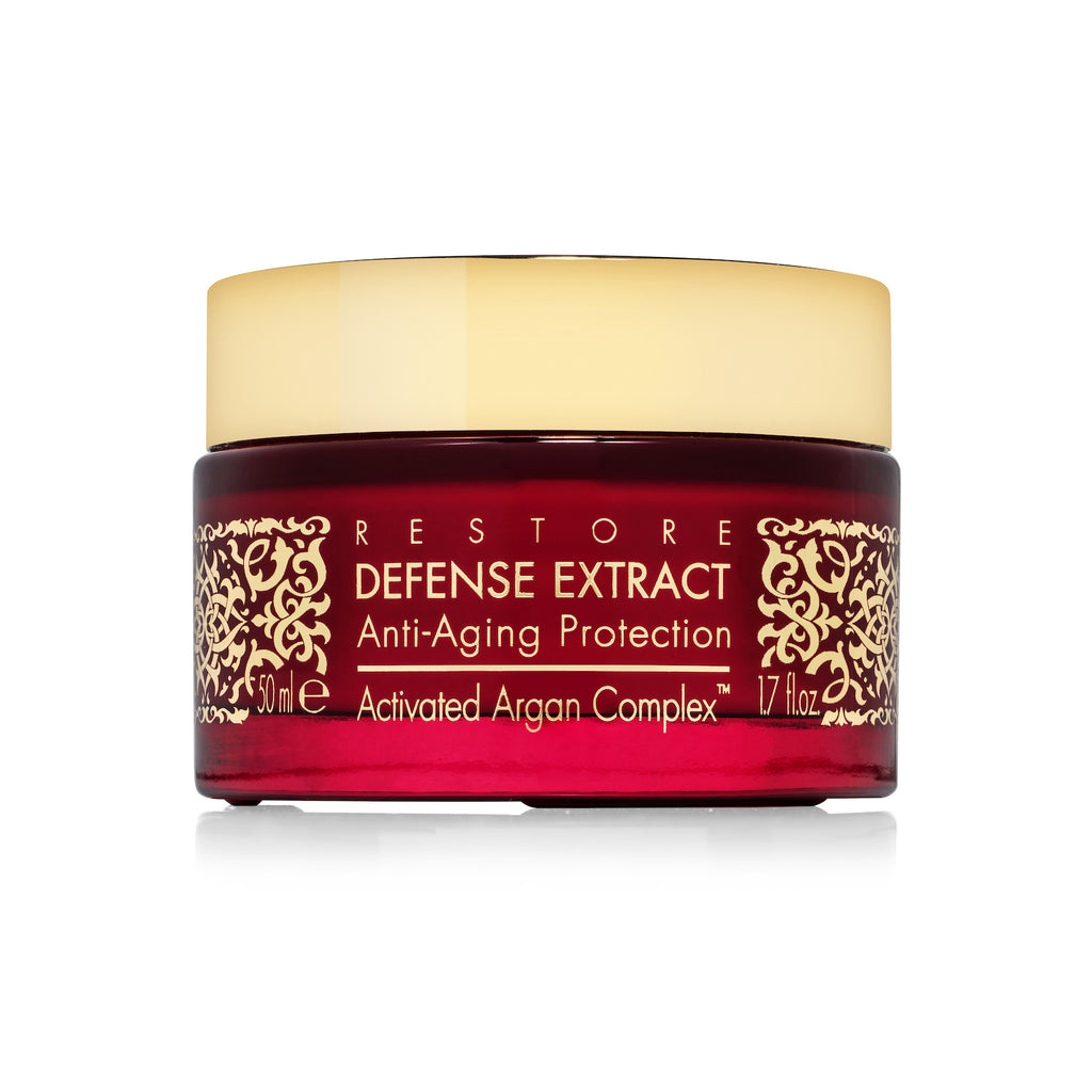 Restore Defense Extract Anti-aging Protection