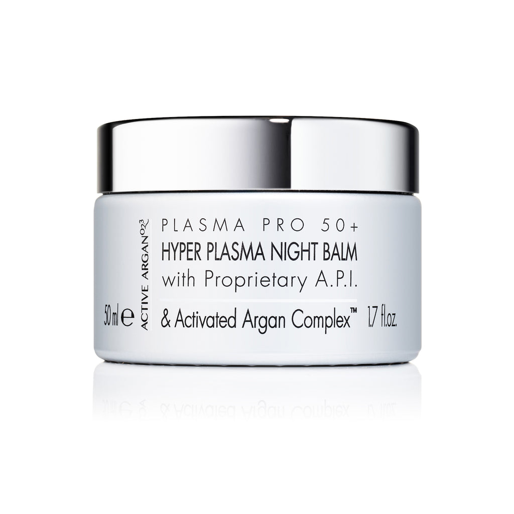 Hyper Plasma Night Balm