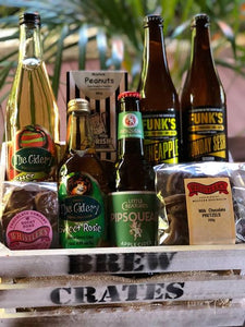 Cider Choice Crate