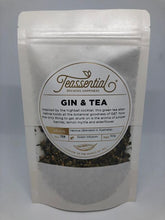 Load image into Gallery viewer, Teassential Gin & Tea