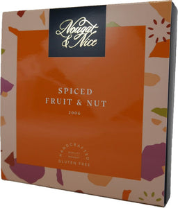 Nougat - Spiced Fruit & Nut Gift Pack