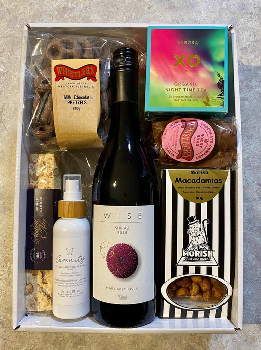 Wise Hamper of WA Delights