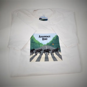 Short Sleeve Adirondack Road T-Shirt