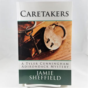 Caretakers by Jamie Sheffield