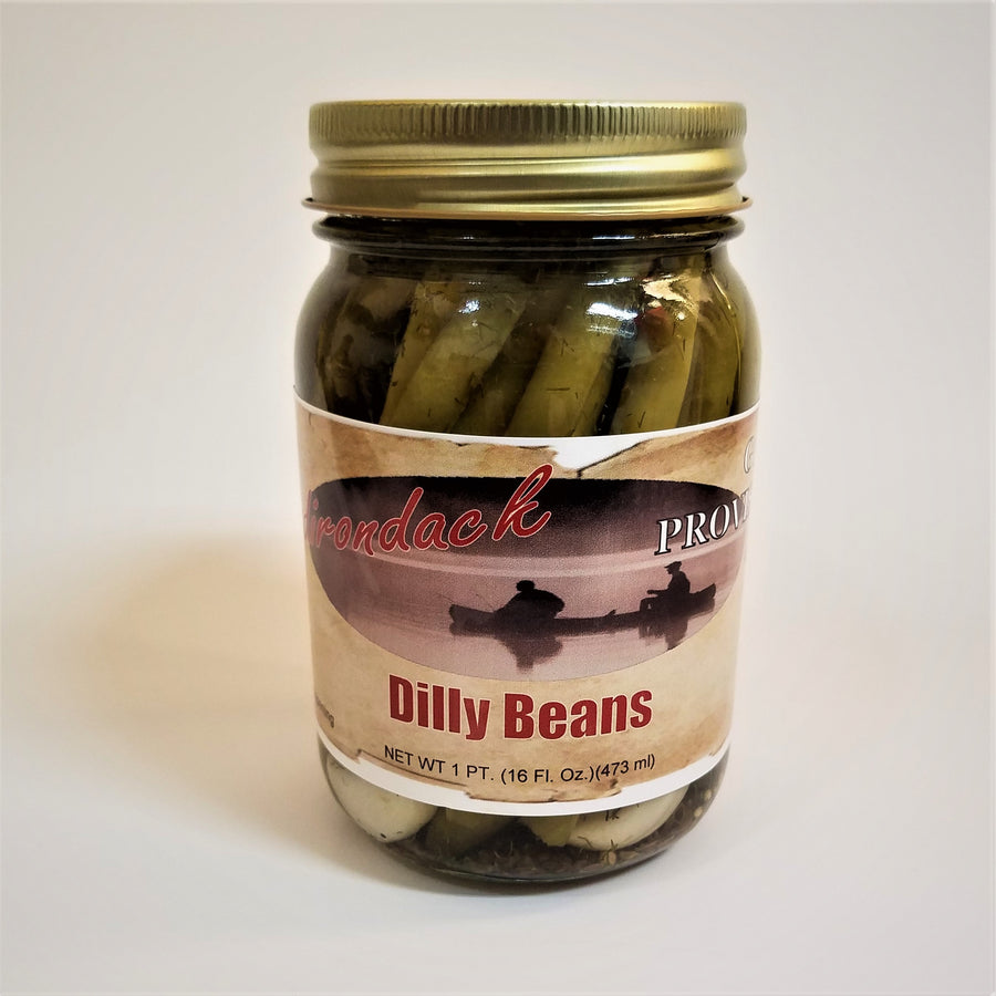 Dilly Beans from Adirondack General Provisions