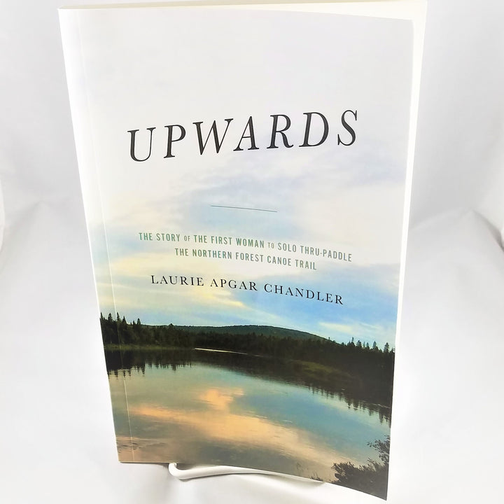 Upwards by Laurie Apgar Chandler