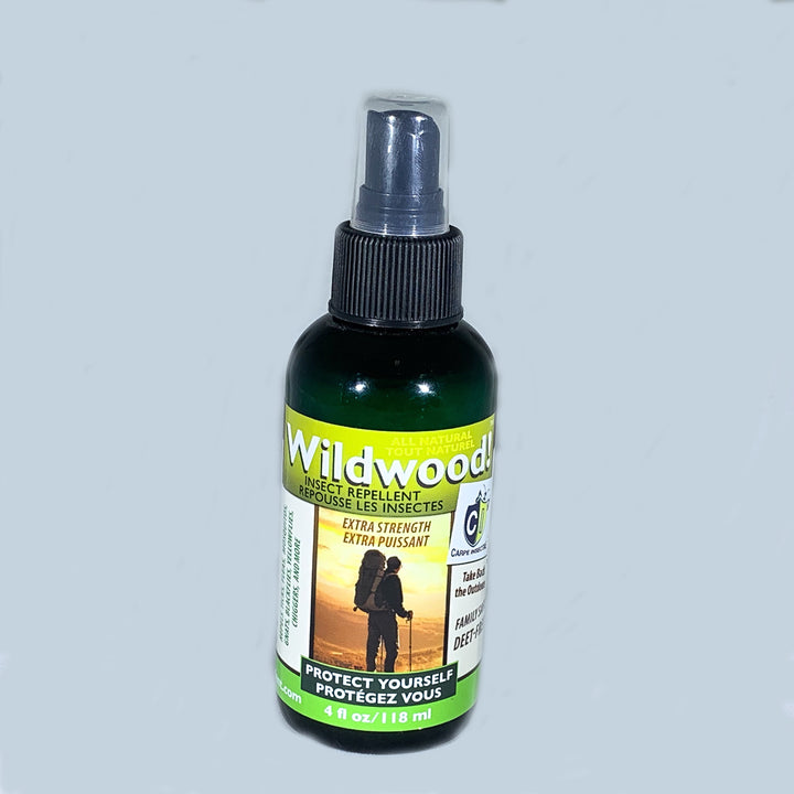 Wildwood Bug Repellant