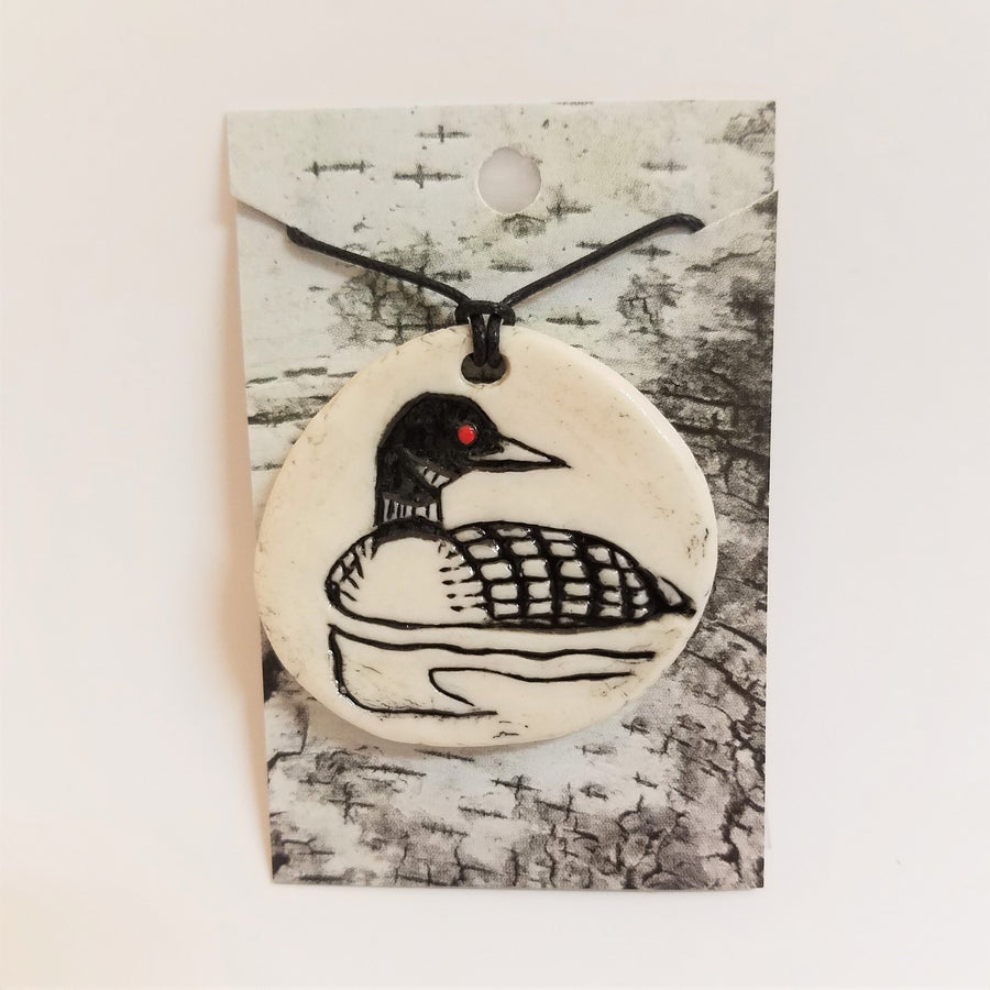 Ceramic Pendants from Sue Young