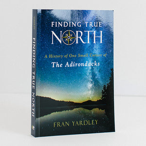 Finding True North by Fran Yardley