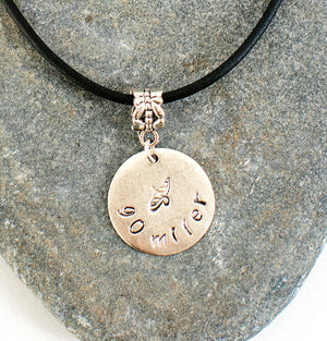 Saratoga Inspirations 90 Miler Necklace