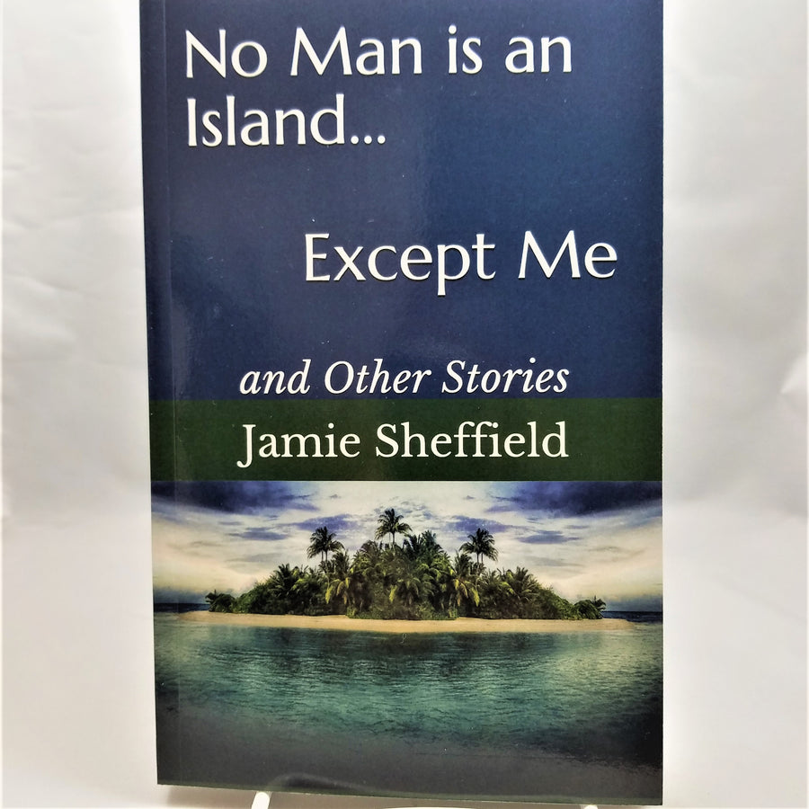 No Man Is an Island: Except Me