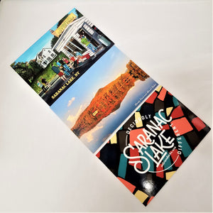 Adirondack-Place Postcards