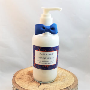 Pure Placid Mount Marcy Hand & Body Lotion