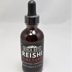 Birch Boys Tinctures