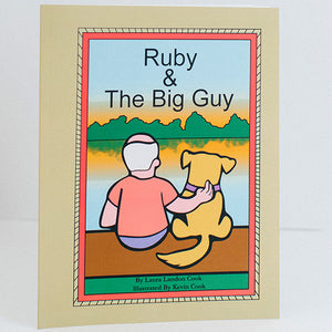 Ruby and the Big Guy by Connie Landon