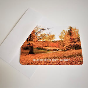 North Country Greeting Cards from Adirondack Bits