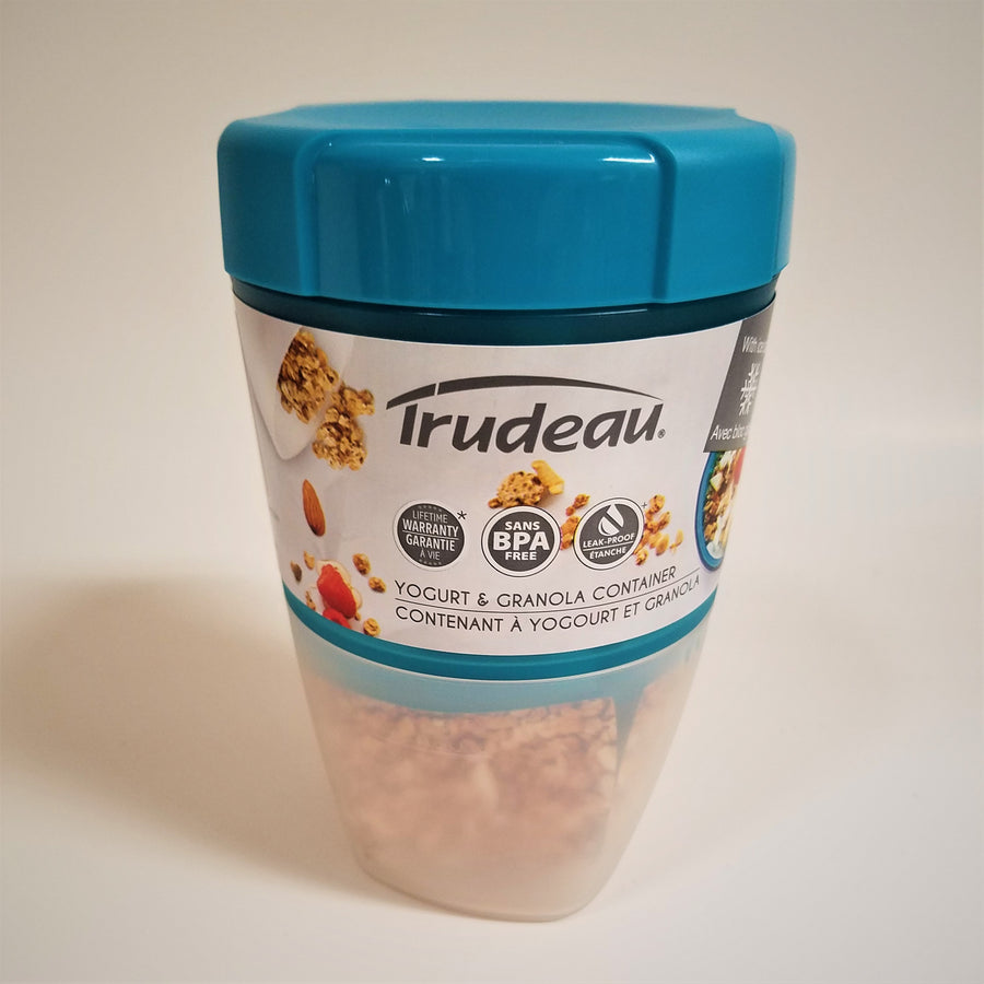 Travel Food Containers from Trudeau