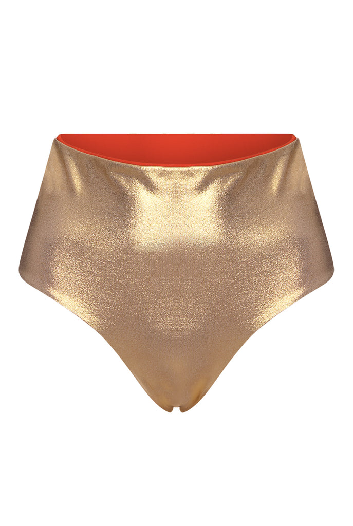 Dance Bottom - Gold