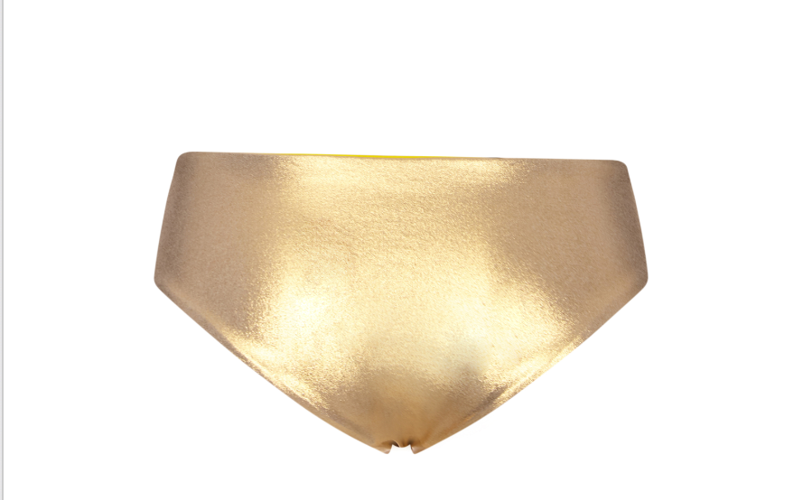 Swanky Bottom  - Gold