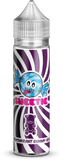 3 x Slushie e-liquid bottles by Liquavape.  50/60ml 0/3mg 70/30vg (150ML in Total) - Free Postage!