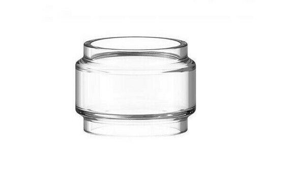 replacement glass for smok tfv8 baby beast 2ml eu bubble glass Fatboy vape al85