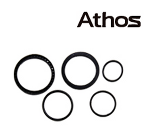 Aspire Athos Seals O-Rings Base Rubber Seal Gasket Authentic Athos seal