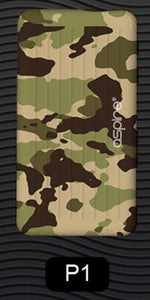 Aspire Puxos Replacement Panels / Covers Genuine - All Colours / Patterns