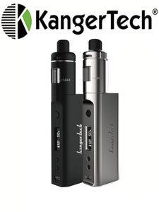 Authentic Kanger SUBOX Mini CL Electronic Cigarette TPD 50 Watts Mod Kangertech