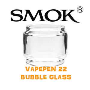 SMOK VAPE PEN 22 Fatboy Bubble Bulb Extended Replacement Vaping Glass UK
