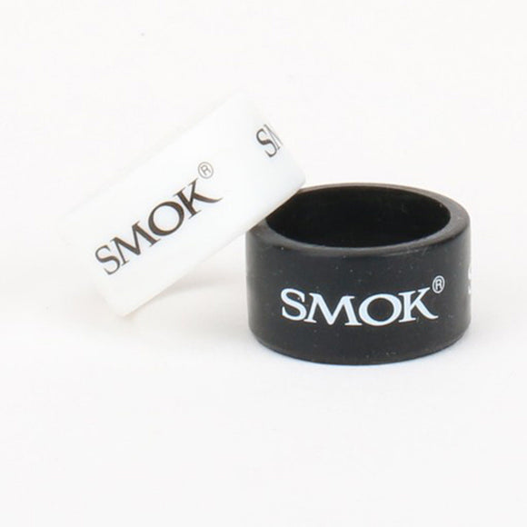 SMOK Fatboy Glass Vape Band Rings Rubber Silicone Protection for your Tank