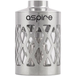 100% Authentic Aspire NAUTILUS Stainless Steel Replacement hollowed Sleeve glass