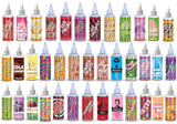 80ML 0MG electronic cigarette e-liquid in 100ML Bottles Premium UK e cig eliquid