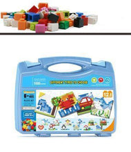 Load image into Gallery viewer, 1000 pcs Mosaic Building Block Set in Storage Case